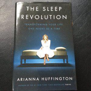 Other - The Sleep Revolution Arianna Huffington